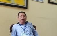 Thanh Trì - Hà Nội: Hiệu trưởng bị