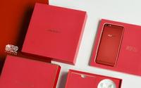 Những smartphone màu đỏ quyến rũ không kém iPhone 7