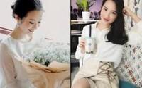 Điểm giống nhau kỳ lạ giữa Midu và bạn gái mới của thiếu gia Phan Thành