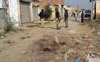 Em gái bị ép đi bộ khỏa thân ở Pakistan vì anh trai ngoại tình