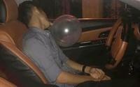 """Hải Phòng: Hé lộ danh tính lái xe """"thổi bóng"""" gây tai nạn liên hoàn"""