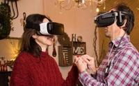 Tổ chức đám cưới với công nghệ thực tế ảo