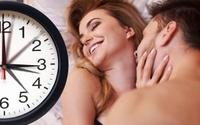 Thời gian yêu bao lâu là vừa chuẩn để vợ chồng cùng