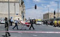 Nữ du khách Anh bất ngờ bị đâm chết