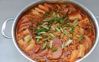 Cách nấu mỳ chuẩn vị Hàn Quốc