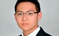 Chàng trai gốc Nghệ Tĩnh giành kỷ lục người Việt đầu tiên đạt điểm tuyệt đối trong kỳ thi xét tuyển đại học Mỹ
