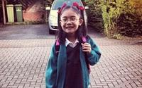 Cô bé 11 tuổi bị trường học Anh từ chối dù có IQ cao hơn Einstein