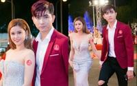 Mặc tin đồn ly hôn, Tim và Trương Quỳnh Anh thể hiện gu thời trang đồng điệu từ sàn diễn đến đời thường