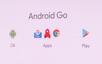 Smartphone giá rẻ sẽ chạy mượt nhờ Android Go