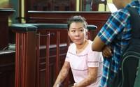 Tình người phía sau phiên tòa cô gái phóng hỏa đốt người tình