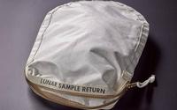 4 triệu USD cho chiếc túi chứa đất mặt trăng