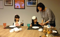 Chuyên gia liệt kê 20 phép lịch sự nhất định phải dạy con ngay từ tấm bé