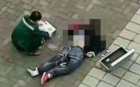 Nam sinh Trung Quốc nhảy lầu tự tử vì áp lực thi cử