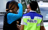 Đoàn Thị Hương trong tình trạng ổn định trước phiên tòa lần 4