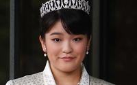Công chúa Nhật Bản sắp công bố chuyện đính hôn