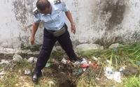 4 tù nhân nước ngoài đào hầm 15 m vượt ngục ở Indonesia