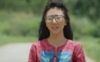Quỳnh Anh Shyn bị 'ê mặt' trước thần tượng Lam Trường
