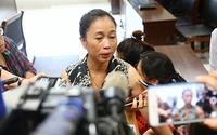 Bé trai nghi bị bạo hành chào đời trong sự giấu giếm của mẹ