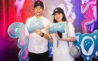 Vợ cũ Lâm Vinh Hải công khai cùng tình mới đi xem phim