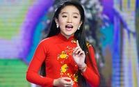 NSND Hồng Vân khen bé 11 tuổi hát ca cổ như đào chính