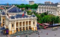400.000 đồng một lượt vé tham quan Nhà hát lớn Hà Nội