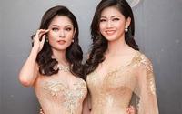 """Đến Phạm Hương, Hồ Ngọc Hà cũng phải nhờ chiếc váy """"thần thánh"""" này để ăn gian vòng eo"""