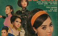 Kim Thư tái xuất, hội ngộ dàn mỹ nhân trong 'Cô Ba Sài Gòn'
