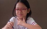 'Cô bé' lớp 6 đủ điều kiện theo học ĐH: Em đã từng nghĩ sẽ ... 'bị đúp'