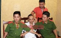 Toàn bộ lời khai của tử tù trốn trại Lê Văn Thọ khi bị bắt