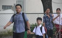 Cha mẹ tranh luận giữ hay bỏ hội phụ huynh