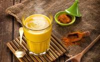 Cách uống tinh bột nghệ chuẩn để cân nặng giảm vù vù