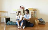 Gia đình tôi thuê chung cư sống dù dư tiền mua vài căn hộ