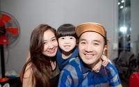 Dương Ngọc Thái: 'Vợ suy sụp khi biết tôi có con riêng với fan'