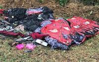 Lại thêm một vụ nổ sạc pin điện thoại gây tai nạn kinh hoàng