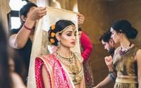 Cô dâu bỏ rơi chú rể đi theo người tình ngay giữa đám cưới