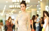 Đỗ Mỹ Linh đã chuẩn bị hành trang chu đáo cho Miss World