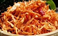 10 món ăn vặt cay xè khiến giới văn phòng Sài Gòn 'điên đảo'