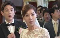 Đau điếng vì hành động của chồng trong đám cưới người yêu cũ