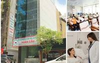 Phòng khám phụ khoa TPHCM: Phòng khám đa khoa Hoàn Cầu
