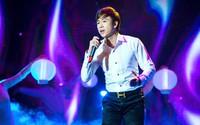 Hồ Việt Trung ẵm giải 20 triệu đồng khi hát 'Con đường xưa em đi'