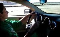 Cảnh sát bắt giữ cậu bé 12 tuổi lái xe 1.300 km xuyên Australia