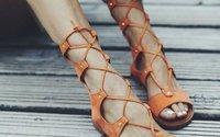 Đây là 7 kiểu sandals mà cứ hè đến là lại thấy xuất hiện ở khắp mọi nơi