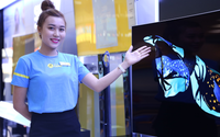"""""""Đóng đinh"""" với mác bán TV nhưng thị phần Điện máy Xanh còn tăng mạnh ở mảng bán máy lạnh, tủ lạnh, máy giặt"""