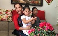 Hoàng Lê Vi từng 3 lần muốn tự tử vì trầm cảm sau sinh
