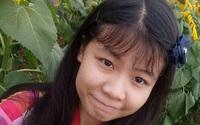 Nữ sinh đỗ thủ khoa lớp 10 xứ Nghệ