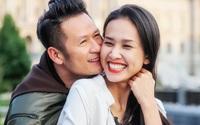 Phản ứng lạ của Dương Mỹ Linh trước dòng chúc mừng của vợ cũ Bằng Kiều