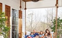 Ngôi nhà cấp 4 đẹp bình yên của gia đình 5 người này là niềm mơ ước của biết bao nhiêu người