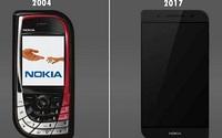 Tận mục thiết kế Nokia