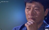 """""""Ông bố vĩ đại"""" diễn viên Quốc Tuấn đã từng """"chết lặng"""" vì..."""