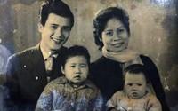 Con trai kể lý do 'Sếp hói' Phạm Bằng không kết hôn sau khi vợ qua đời